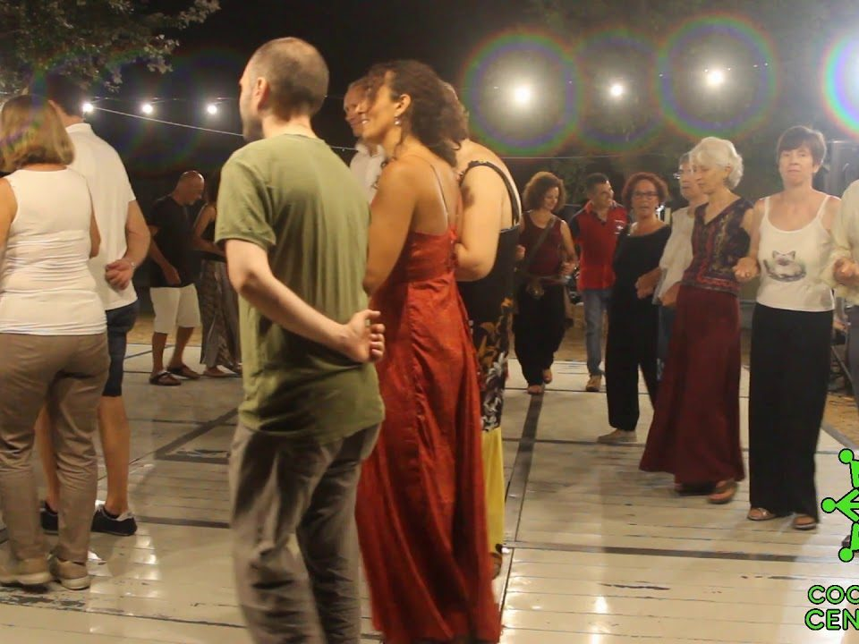 Balfolk a Rimini per il Marecchia Social Fest presso La Serra Cento Fiori