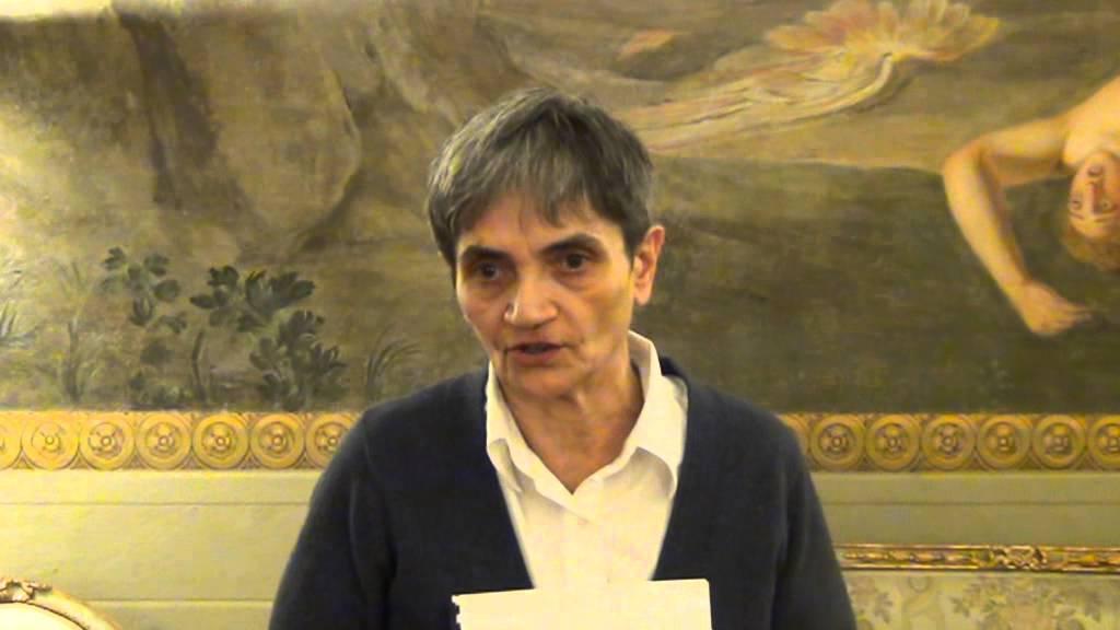 Liviana Marelli, responsabile Infanzia, adolescenza e famiglie del CNCA
