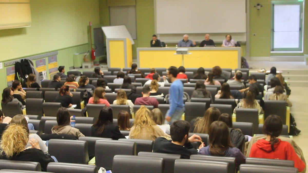 Università di Rimini, seminario sulle Crociere terapeutiche della Cento Fiori.