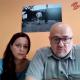 Gabriella Maggioli e Cristian Tamagnini